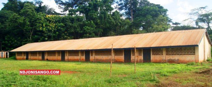 Centrafrique-école-Zanga-Ndjoni-Sango