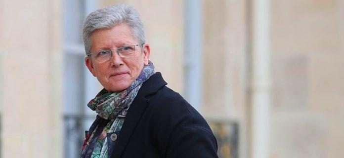 Centrafrique-La ministre française en mémoire et anciens combattants-Géneviève-Marrieussecq-Ndjoni-Sango