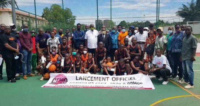 Centrafrique-Basketball-Ndjoni-Sango