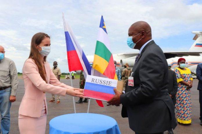 Centrafrique-Russie-Ndjoni-Sango