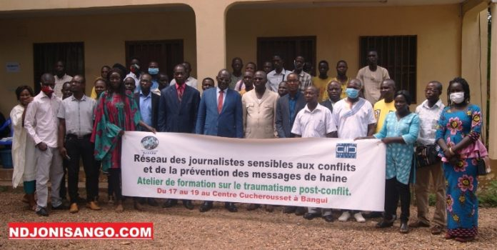 Centrafrique-RJSC-PMH-Ndjoni-Sango