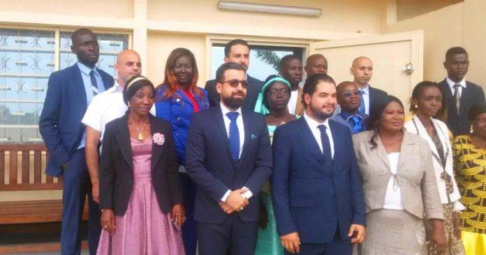 Centrafrique-al-madina-group-ndjoni-sango