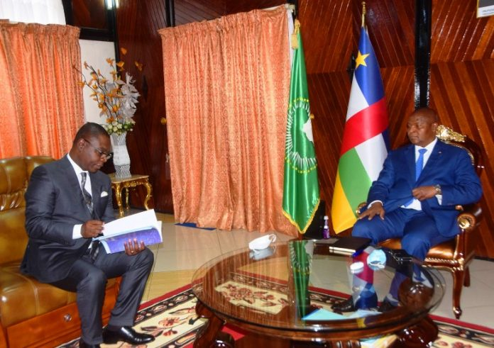 Centrafrique-salaires-ndjoni-sango