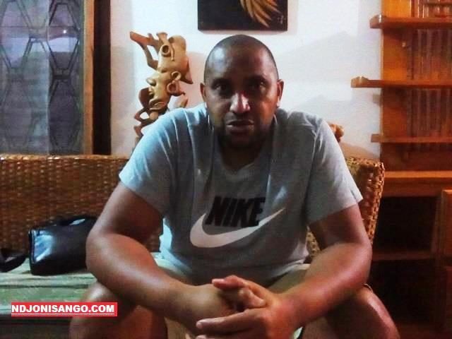Guy-maurice-limbio-ndjoni-sango-CENTRAFRIQUE