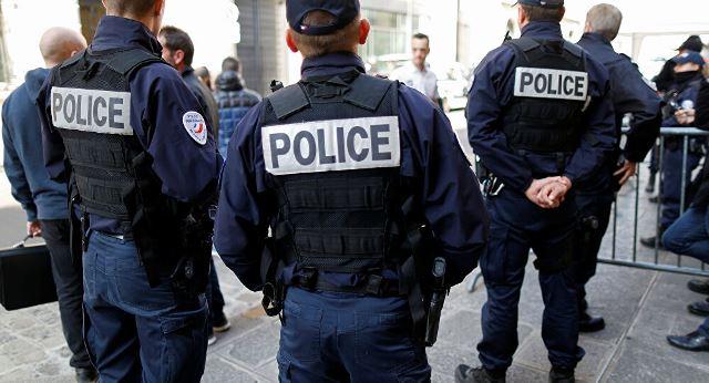 police-française-ndjoni-sango-FRANCE