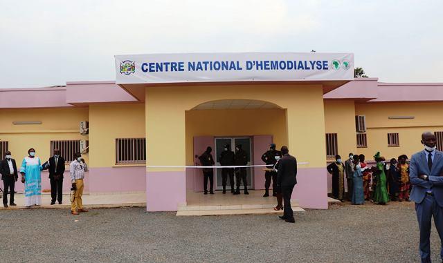centre-hémodialyse-ndjoni-sango-CENTRAFRIQUE