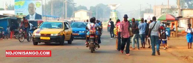 Bangui-ndjoni-sango-CENTRAFRIQUE