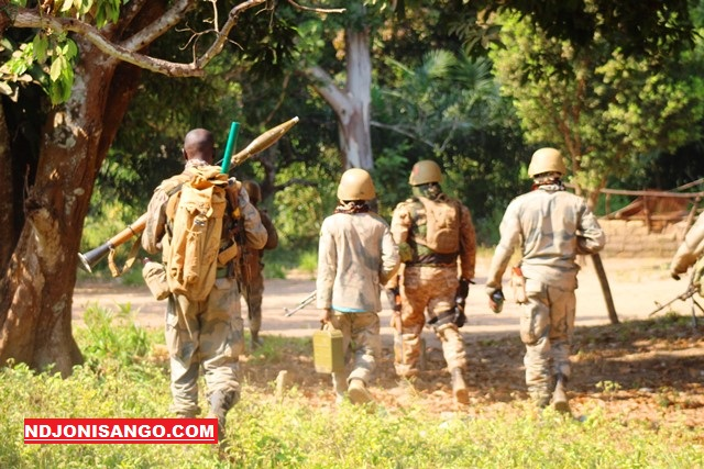 FACA-Boda-ndjoni-sango-Centrafrique