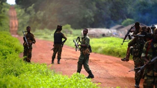 RCA: la «CPC» tire désormais les balles dans leur propre camp - Ndjoni Sango