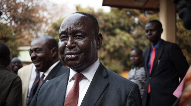 François-bozizé-ndjoni-sango-centrafrique
