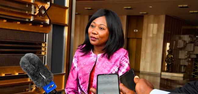 Sylvie-baipo-ndjoni-sango-centrafrique
