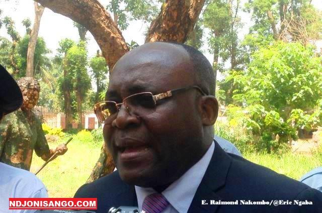 maire-de-bangui-ndjoni-sango-centrafrique