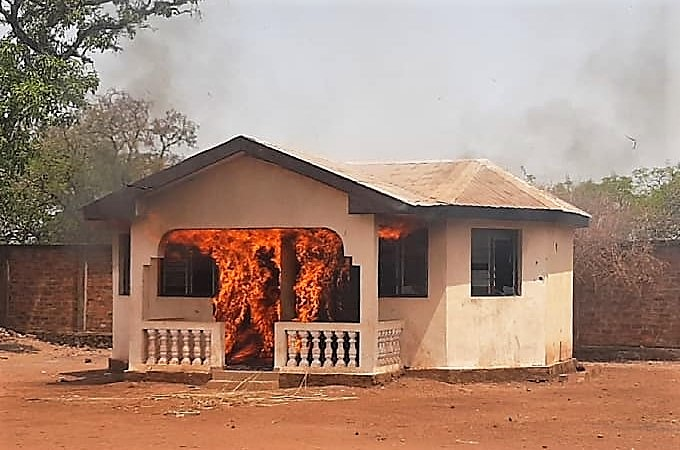Benzambé-ndjoni-sango-centrafrique