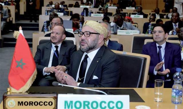 Maroc-ndjoni-sango-centrafrique