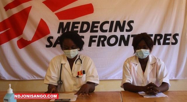 MSF-projet-ndjoni-sango-centrafrique