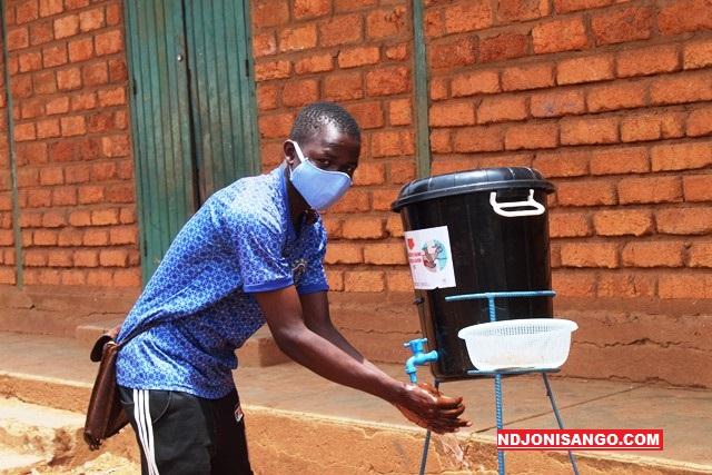 Covid-19-elections-ndjoni-sango-centrafrique