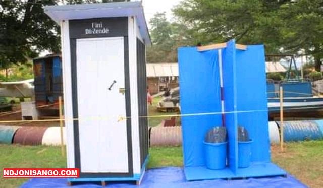 toilette-publique-ndjoni-sango-centrafrique