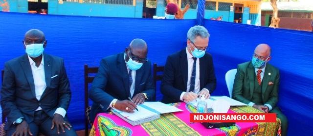 banque-mondaiel-ndjoni-sango-centrafrique