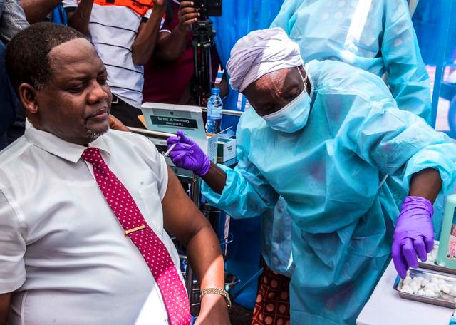vaccination-covid-19-ndjoni-sango-centrafrique